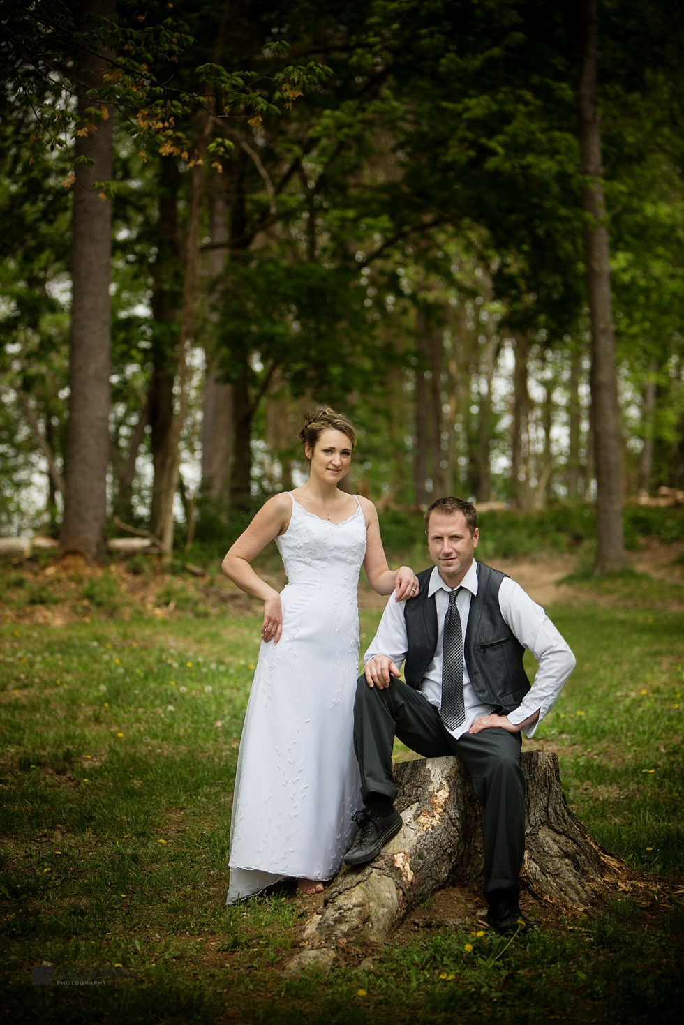 Baltimore Lancaster York Portrait Wedding Photographer Lake Williams Artemas Photography-3