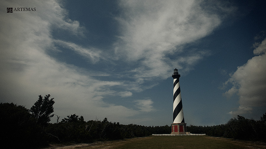 Artemas-Photography-Outer-Banks-Lighthouse-Hatteras