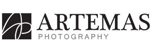 Artemas Photography Blog logo